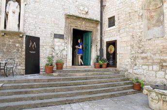 Šibenik City Museum