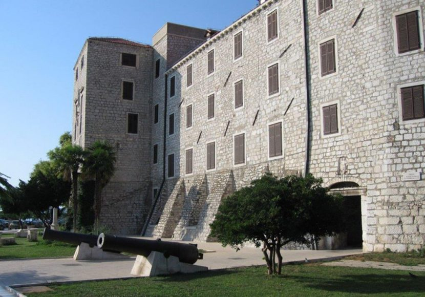 Small but Mighty: Šibenik City Museum