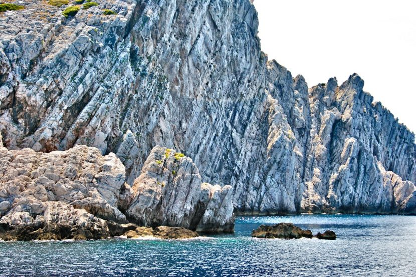 Wonderful Croatian coast