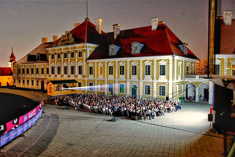 things to do in Vukovar - vukovar film festival