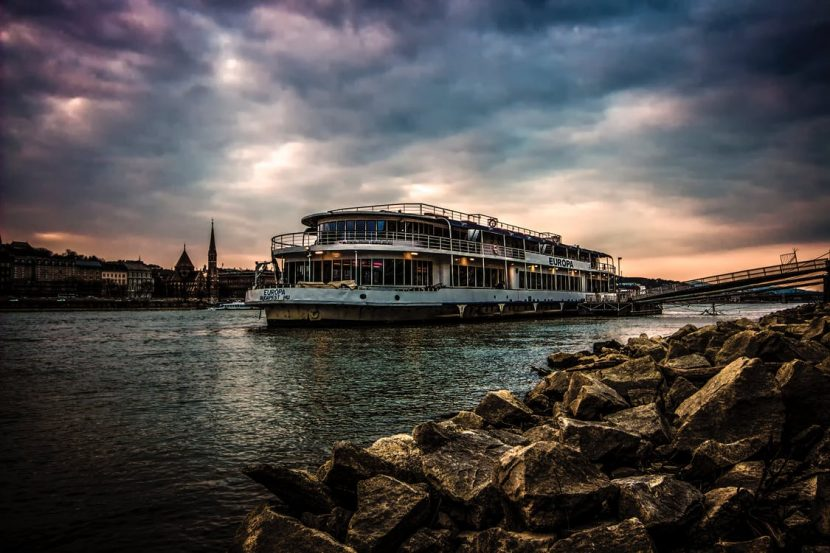 Top 10 Things to See in Budapest from the Perspective of Locals: Danube Cruise on a boat