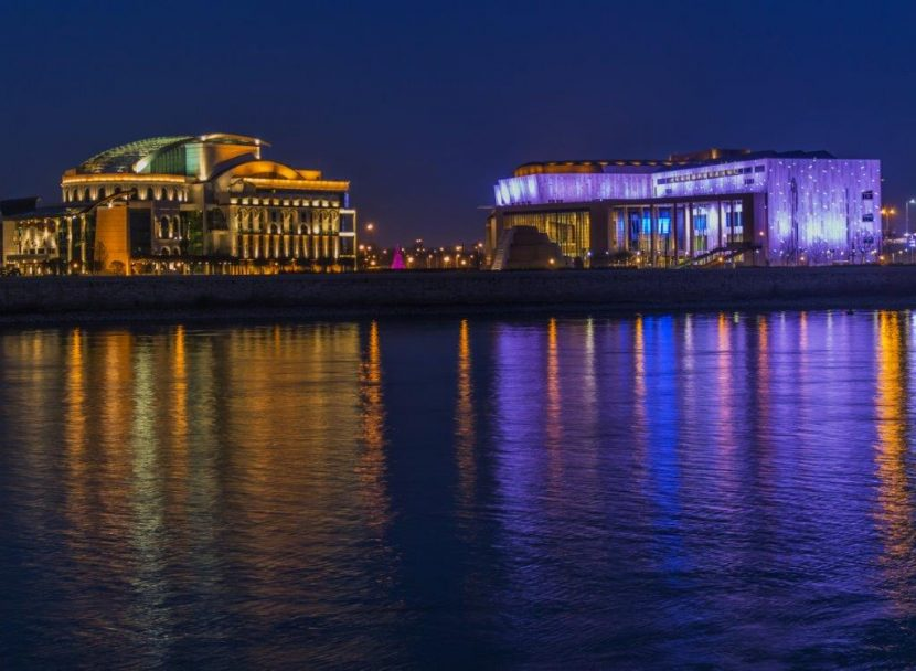 Top 10 Things to See in Budapest from the Perspective of Locals: Ludwig Museum Budapest