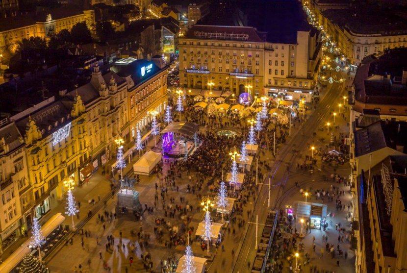 Fuliranje Zagreb