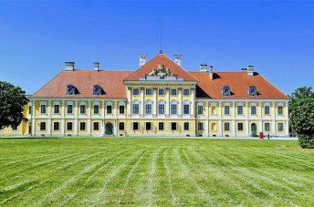 Vukovar Municipal Museum, Eltz Castle