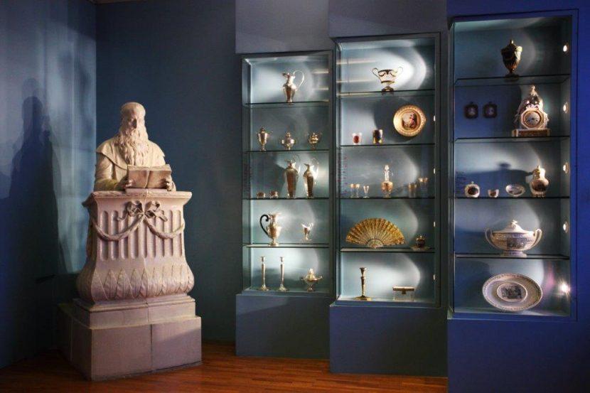 Muzej za umjetnost i obrt Zagreb
