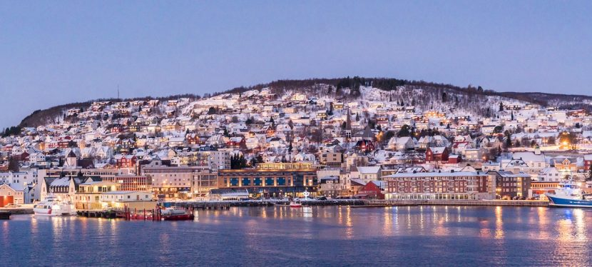 5 Reasons Why Norway Is the Best Place to Be a Book Writer