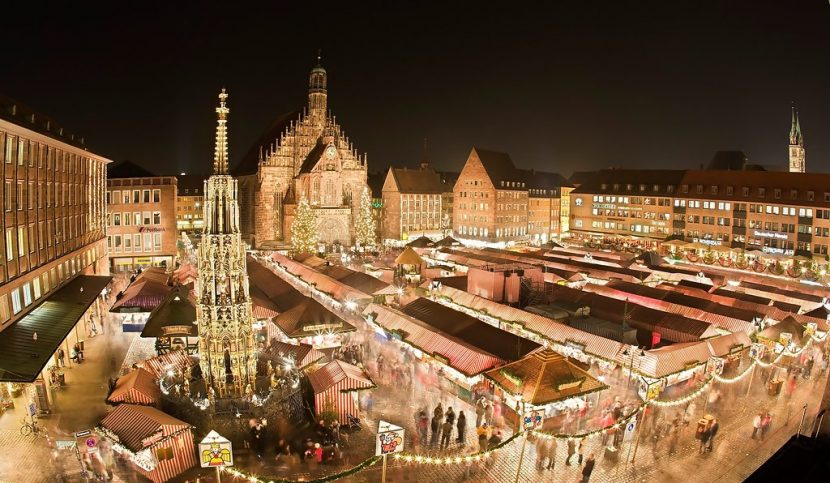 Nurnberg market
