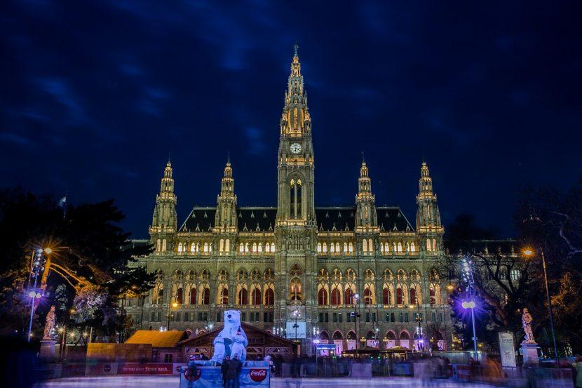 Vienna Advent