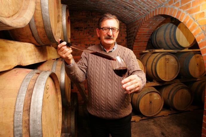 Vukovar wine