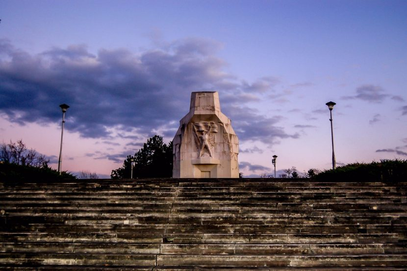 Monument to fallen Krajina Soldiers - Top 10 things to do in Banja Luka