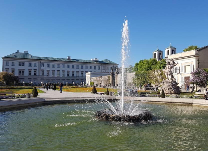Best Things to See in Salzburg — Mirabel Gardens