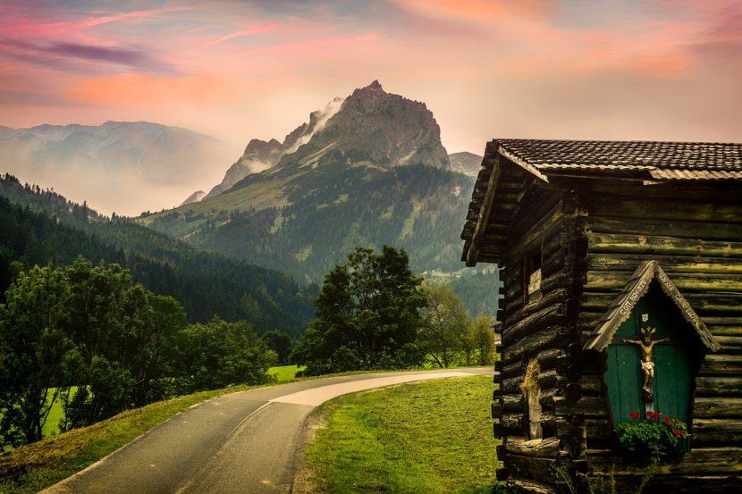 TOP 7 things to see in Salzburg