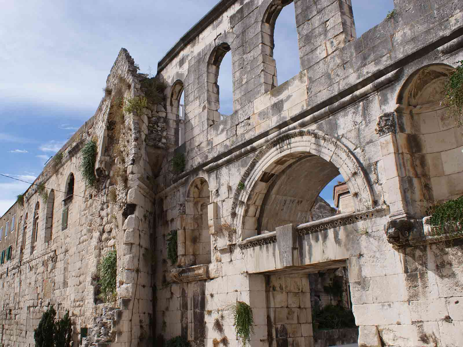Things to Do in Split: Diocletian's Palace