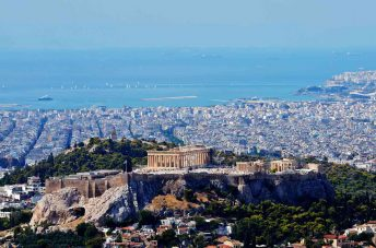 10 amazing places to enjoy in Athens