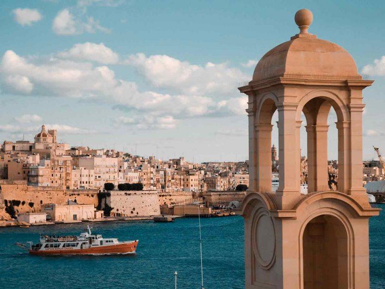 Valletta – the tiny but mighty capital of Malta