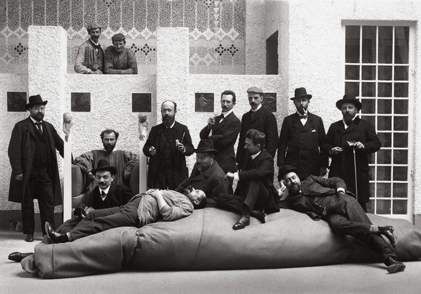 Secession Vienna