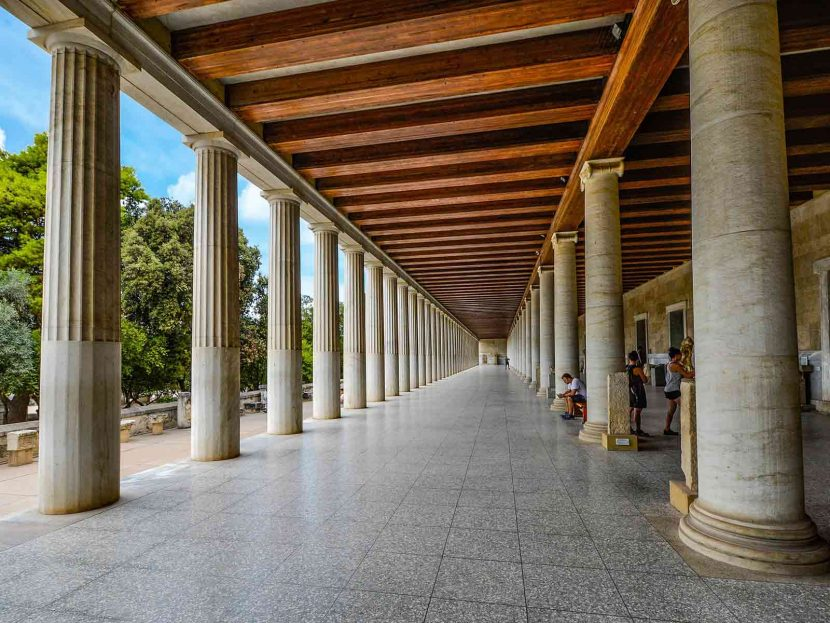 10 amazing places to enjoy in Athens Acropolis Museum