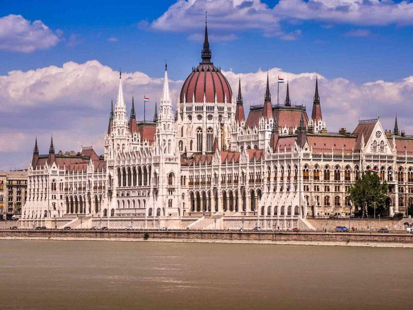 10 Reasons why Budapest is the Paris of the East