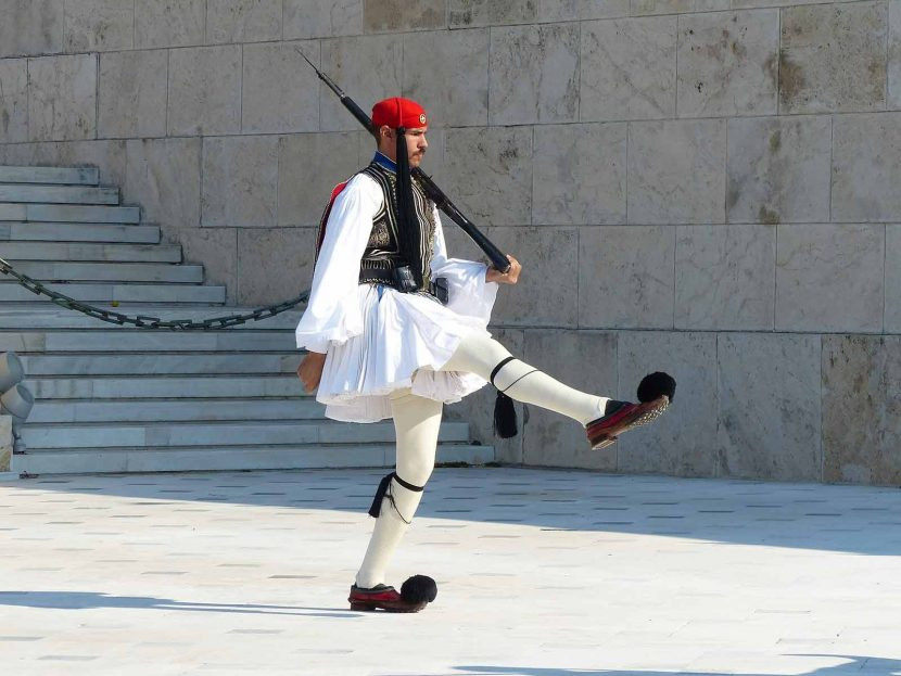 10 amazing places to enjoy in Athens Syntagma Square