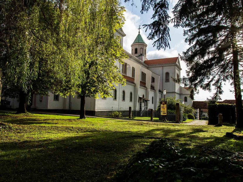 Banja Luka Guide for First-Time Visitors Trappist Monastery