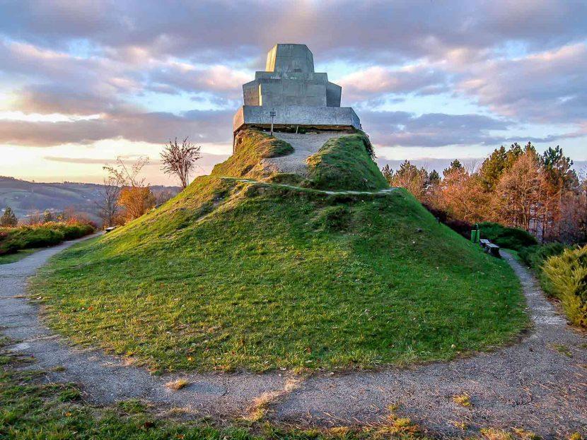 Banja Luka Guide for First-Time Visitors Banj Brdo