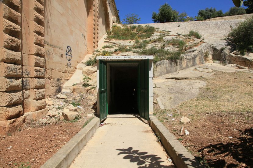 Valletta – the tiny but mighty capital of Malta The Lascaris War Rooms