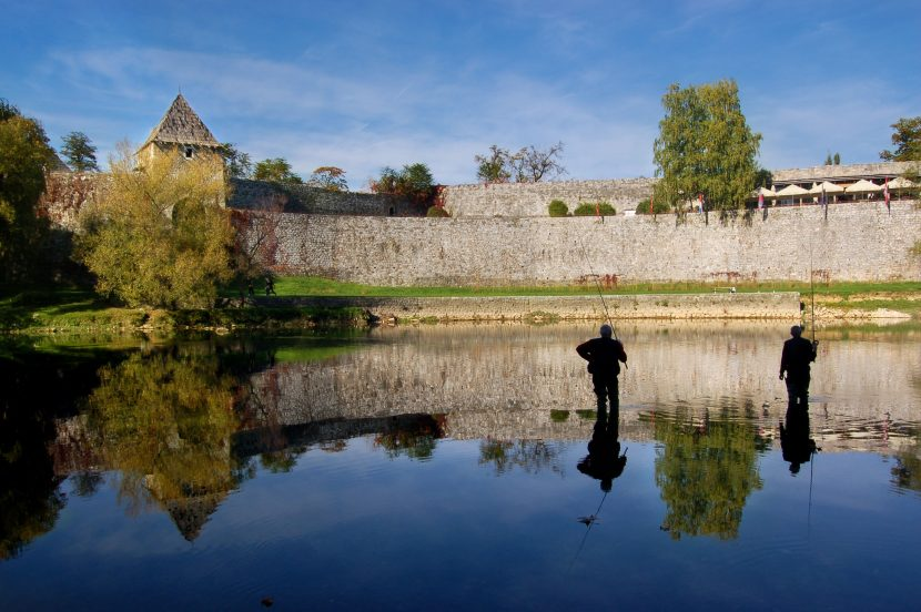 Banja Luka Guide for First-Time Visitors Kastel Fortress