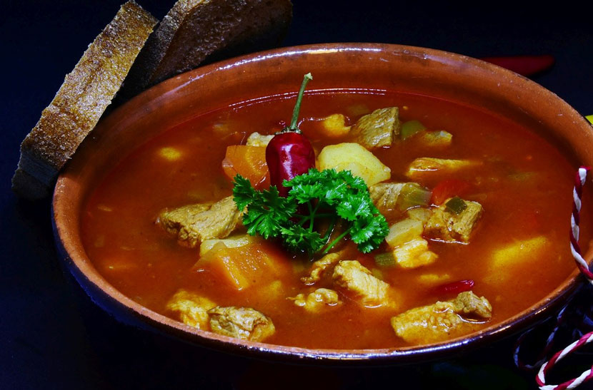 Top Things to Do in Budapest - Try Goulash