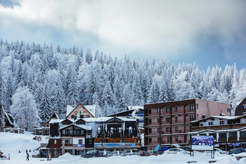 Top 10 Places to Visit in Bosnia and Herzegovina Jahorina