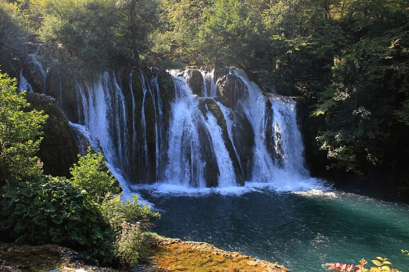 Top 10 Places to Visit in Bosnia and Herzegovina Una in Martin Brod