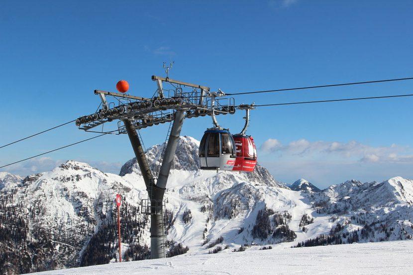Top Winter Destinations in Europe Nassfeld Austria