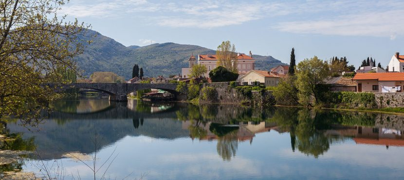 Top 10 Places to Visit in Bosnia and Herzegovina Trebinje