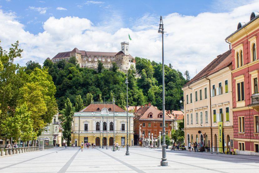 Top 10 things to do in Ljubljana Castle