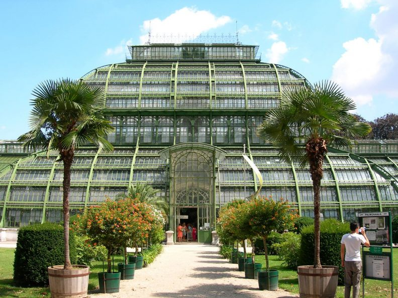 Palmenhaus – Tropical Paradise in the Heart of Vienna