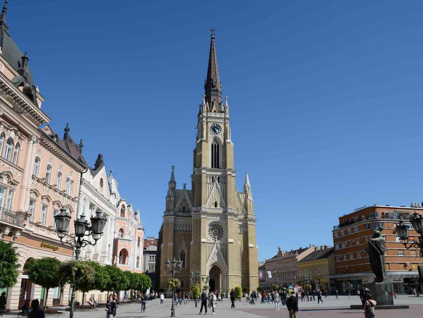 Ultimate travel guide to Novi Sad Ime Marijino