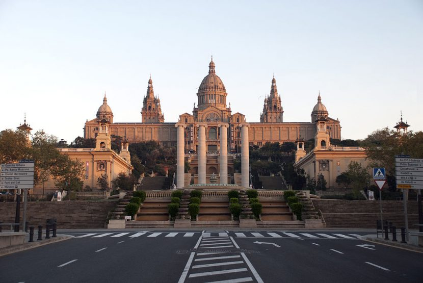 8 Things That You Will Love About Barcelona Montjuïc