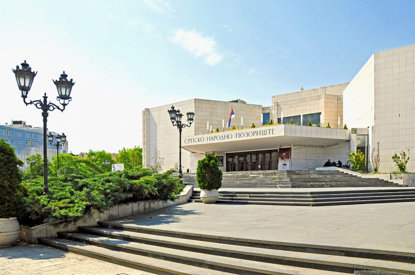 Ultimate travel guide to Novi Sad Theatre