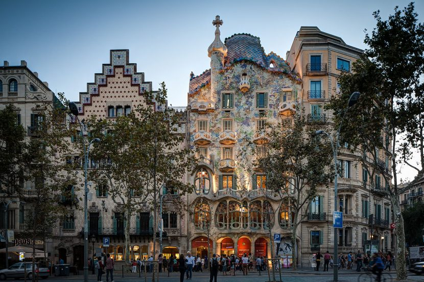 8 Things That You Will Love About Barcelona Casa Batlló