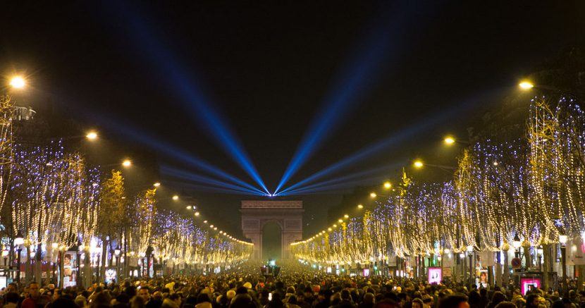 Top 10 European New Year's Destinations That Are Cheaper Than You Thought Paris