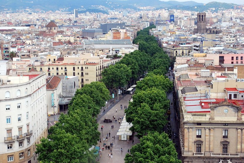 8 Things That You Will Love About Barcelona Las Ramblas
