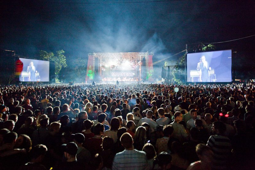 Ultimate travel guide to Novi Sad EXIT festival