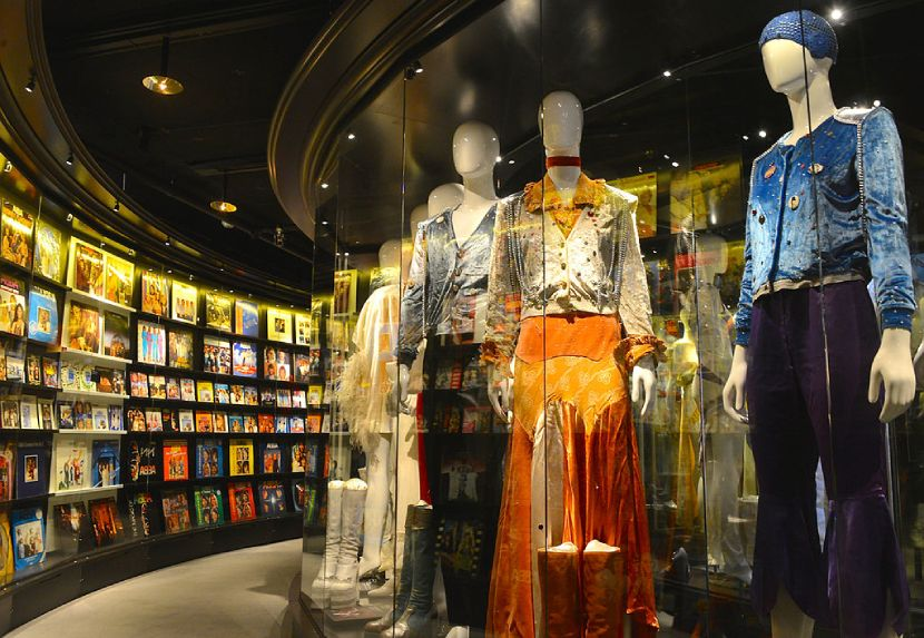 10 Reasons Why You'll Love Stockholm ABBA Museum