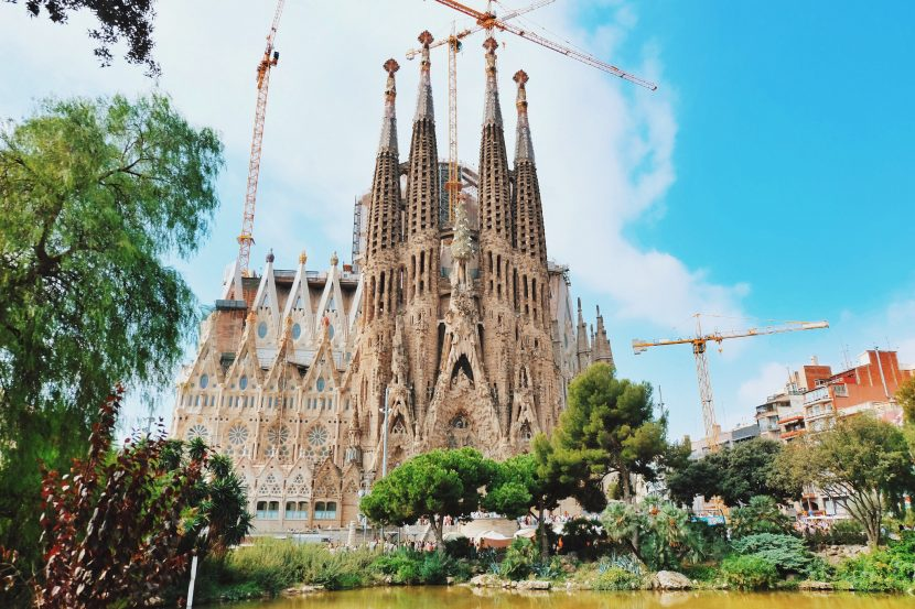 8 Things That You Will Love About Barcelona Sagrada Familia