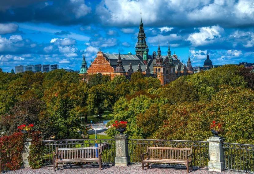 10 Reasons Why You'll Love Stockholm Djurgården