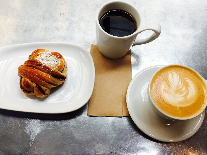 10 Reasons Why You'll Love Stockholm Go for fika