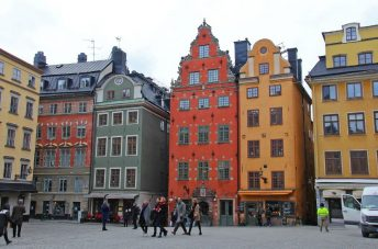 10 Reasons Why You'll Love Stockholm Gamla Stan