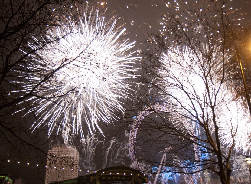 Top 10 European New Year's Destinations That Are Cheaper Than You Thought London
