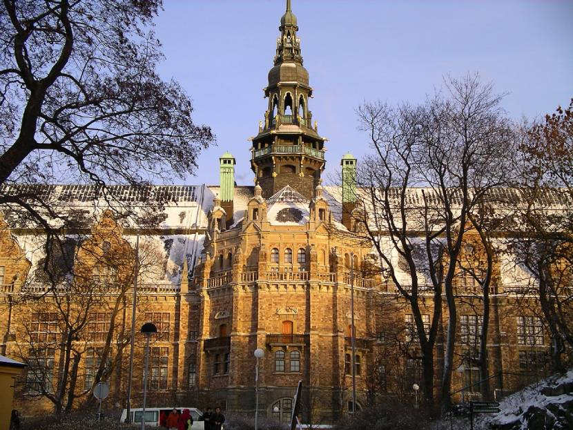10 Reasons Why You'll Love Stockholm Nordic Museum