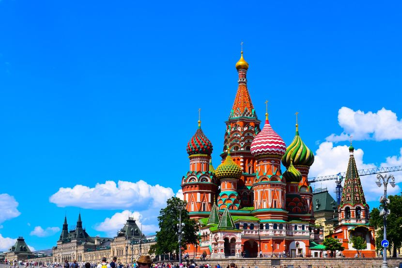 A Quick Guide to Moscow St. Basil's Cathedral
