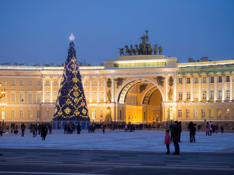 Top Winter Destinations in Europe